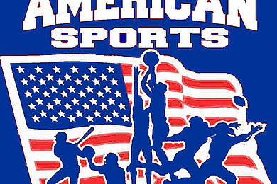 Armchair sportspeople look up - which is the greatest American sport?