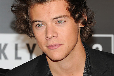 What do you reckon to the rumors that Harry Styles is going solo?