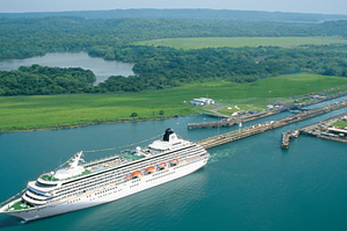 A whole bunch of companies do Panama Canal Cruises - which have you been on?