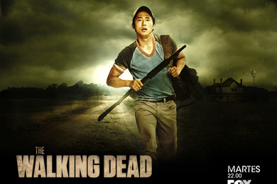 Spoiler alert: is Glenn from The Walking Dead alive after all?