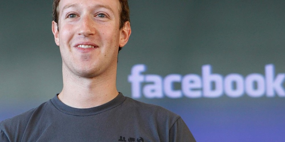 Facebook creator and his wife to donate 99% of their fortune to charity