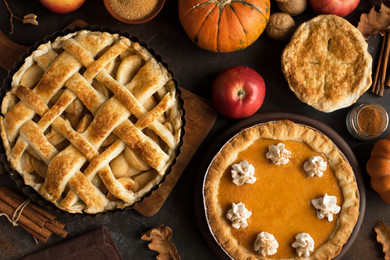 What is the Best Kind of Pie?