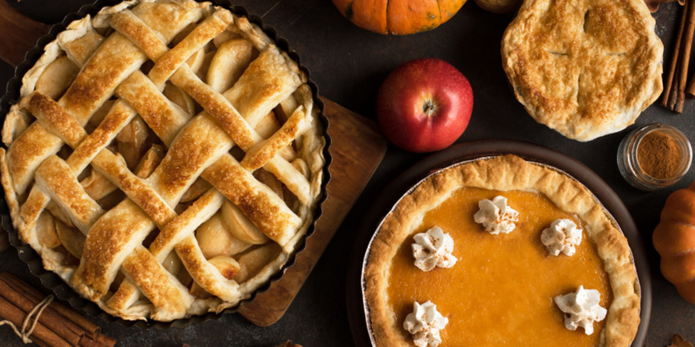 What is the Best Pie?
