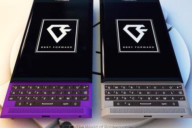 Blackberry To Release New Android Smartphone