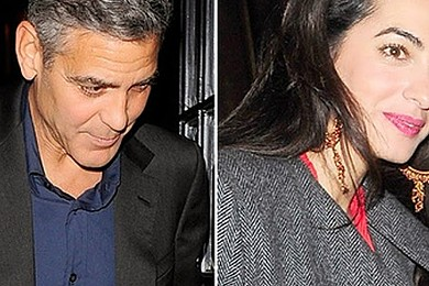 If George Clooney ran for President, would you vote for him?
