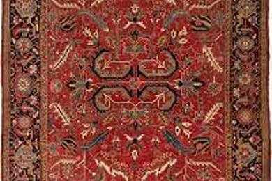 Which area rugs provide the most comfort?