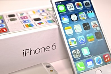 China Approves the iPhone 6!