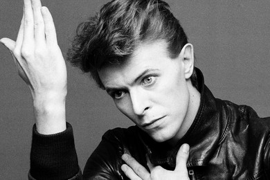 Are you feeling sad for Bowie's death?