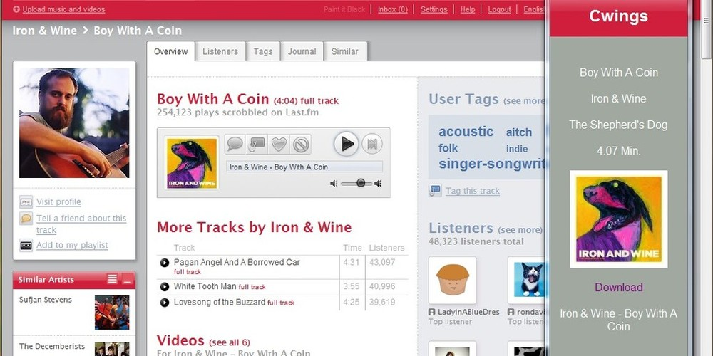 Check out the best websites to easily download free Mp3s from