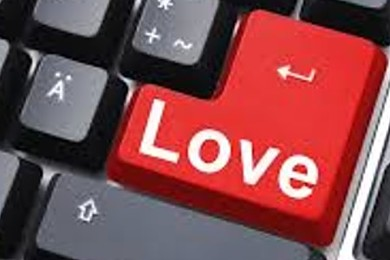 Would you ever use dating websites to find love?