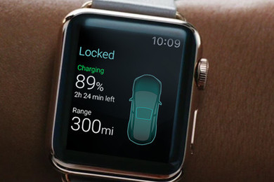 Have you got or are going to get an Apple Watch?