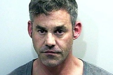 Is Nicholas Brendon a criminal?