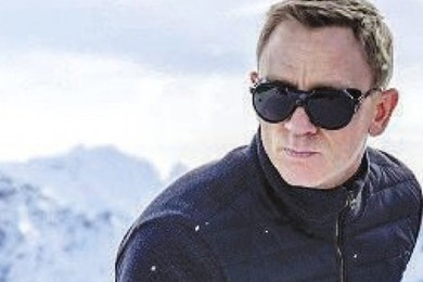 Licence to quit: has Daniel Craig walked from Bond?
