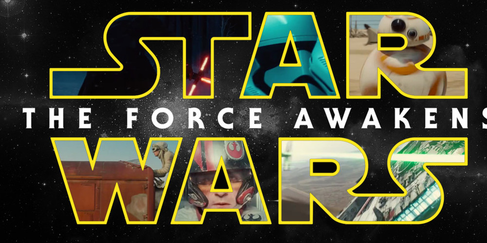 Latest Promo Spot For Star Wars: The Force Awakens
