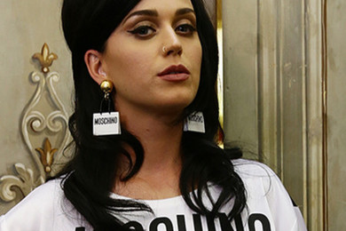Katy Perry used to be a backsinger for P.O.D.