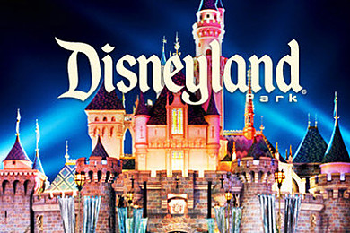 What's your favorite part of going to Disneyland?