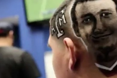 New Yorks is full of weird haircuts. Could you pull one off?