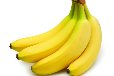 How do all these facts about bananas make you feel?