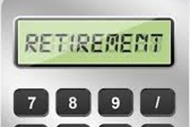 Everyone should have a retirement calculator