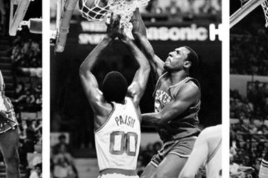 Darryl Dawkins passed away. How are you feeling?