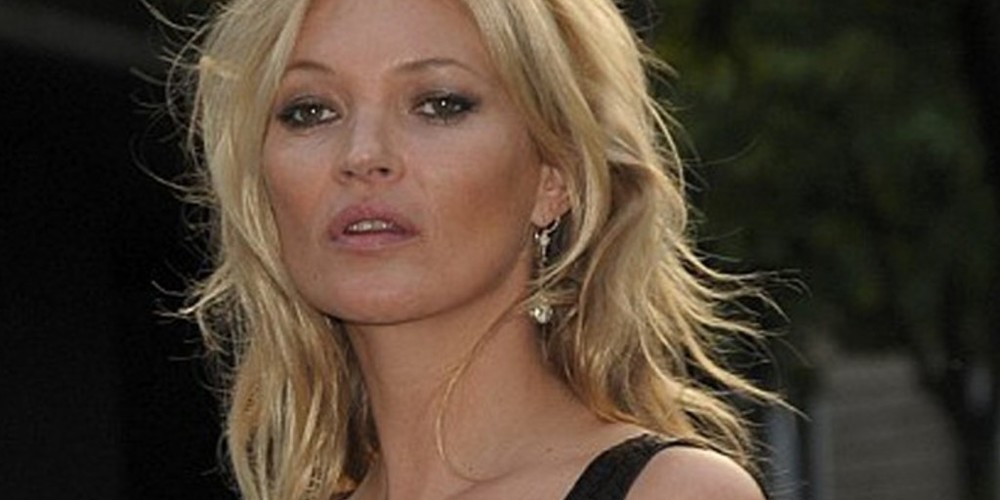 Kate Moss fesses up to a private passion for jam-making