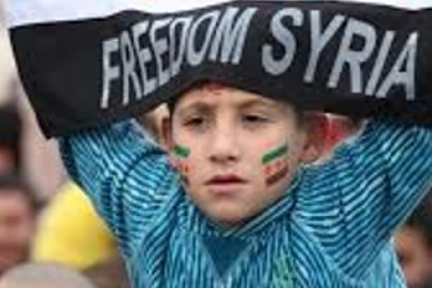Should coverage of Syria news continue?
